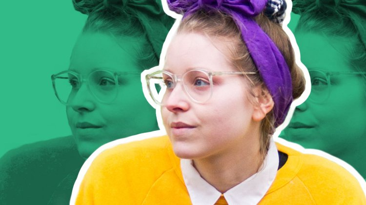 Jessie Cave - I Loved Her