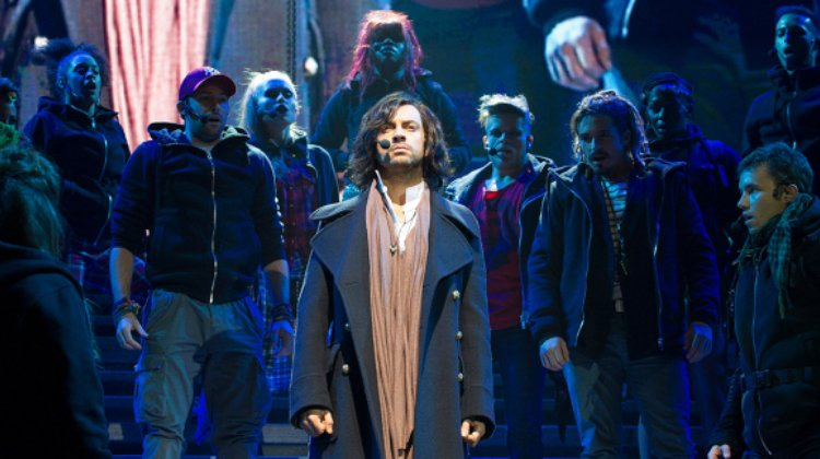 The Shows Must Go On: Jesus Christ Superstar