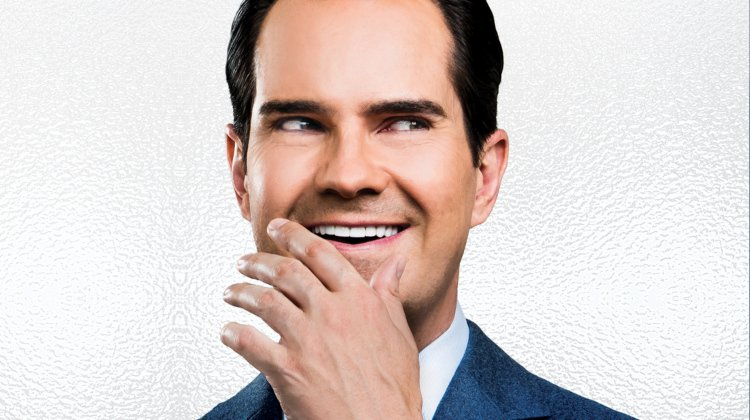 Jimmy Carr: Terribly Funny Tickets London Theatre