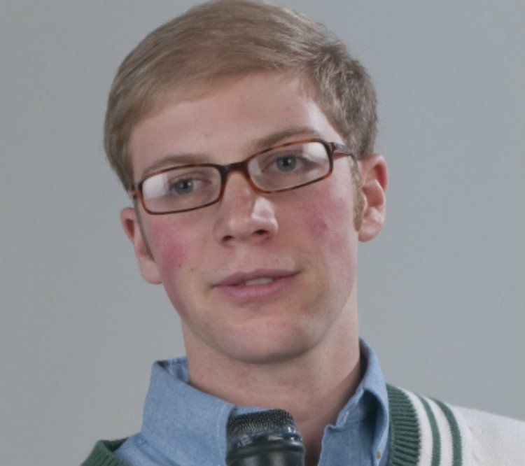 Joe Pera Talks You To Sleep