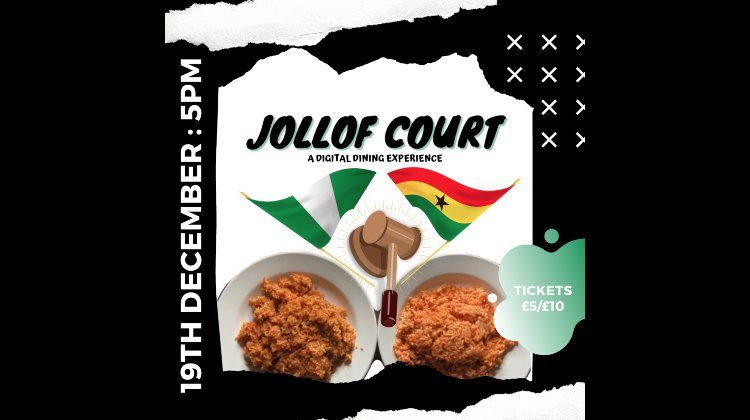 Jollof Court
