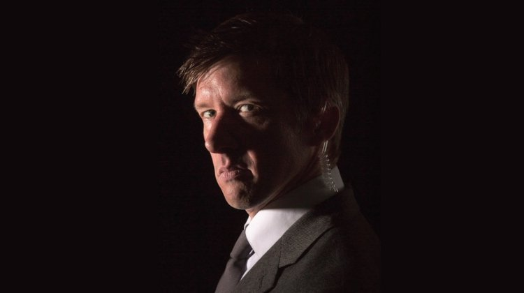 Jonathan Pie: Warm Up Show