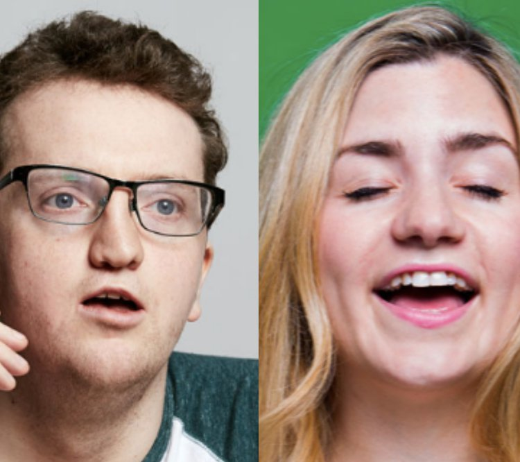Jonny Pelham and Harriet Kemsley: Double Bill