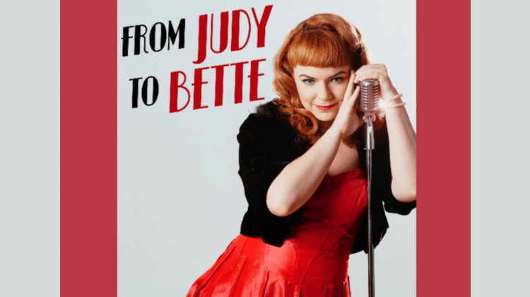 From Judy to Bette: The Stars of Old Hollywood