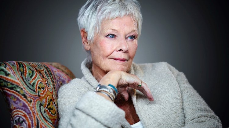 OT On Screen: Dame Judi Dench