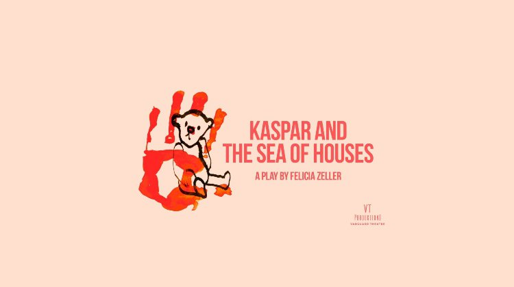 Kaspar and the Sea of Houses