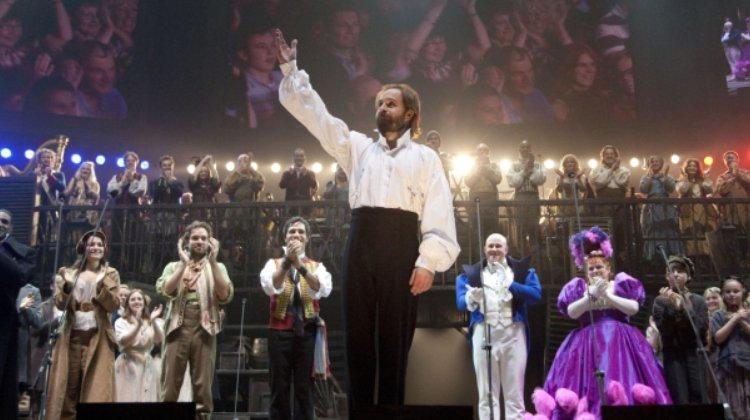 Les Misérables in Concert: 25th Anniversary
