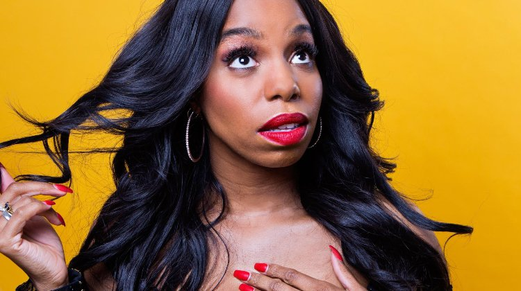 London Hughes