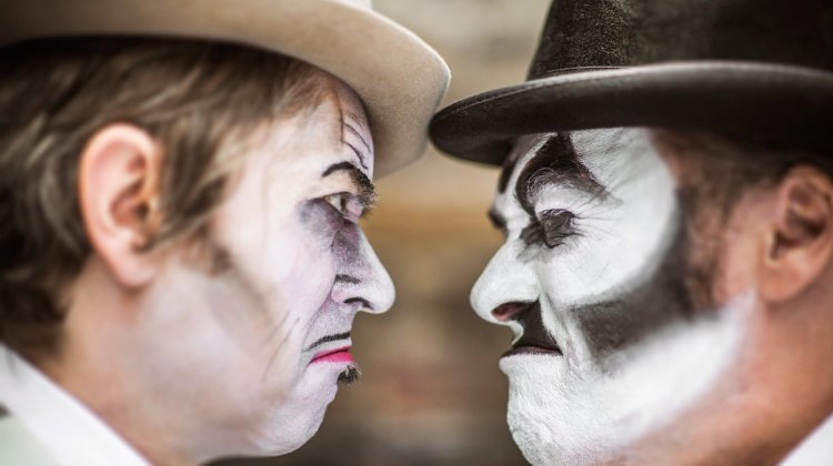The Tiger Lillies – Love for Sale