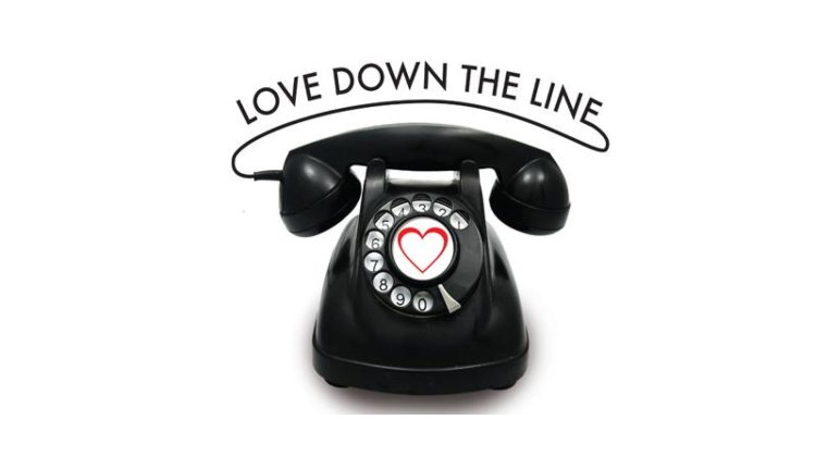 Love Down the Line