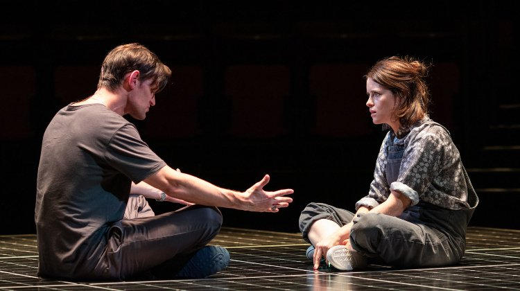 Old Vic: Lungs