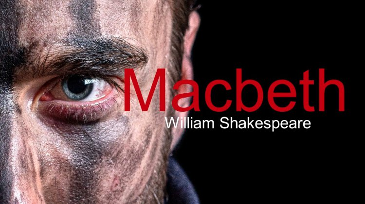 Lazarus Theatre: Macbeth