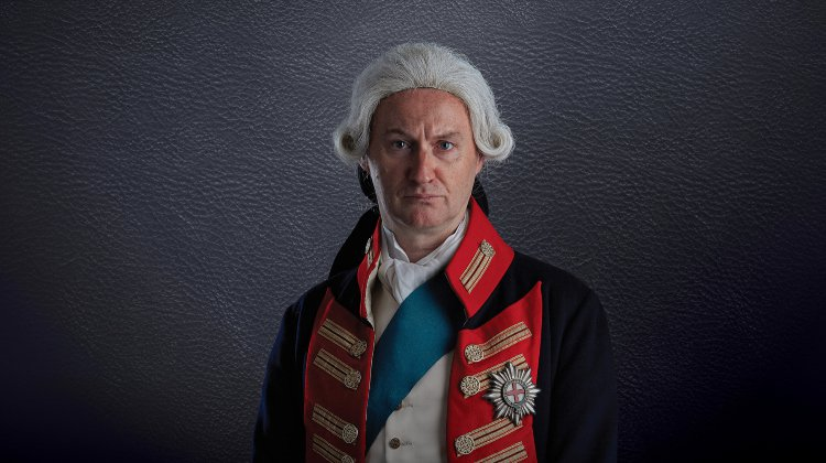 NT At Home: The Madness of George III