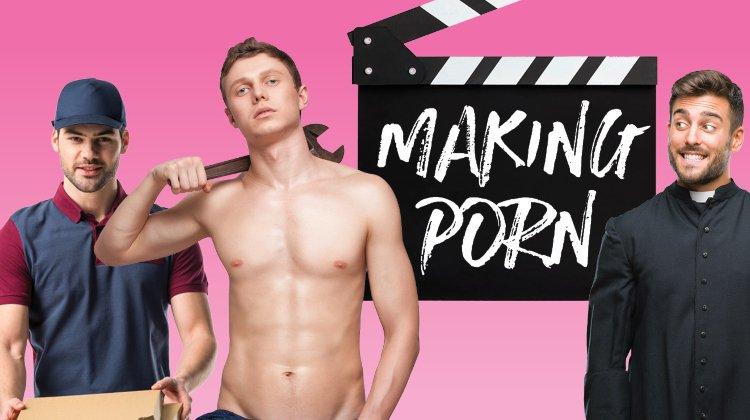 Making Porn Tickets London Theatre