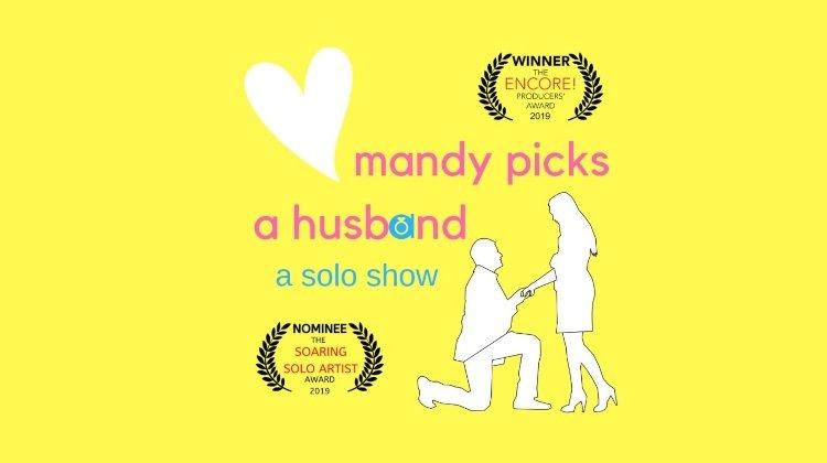 Mandy Picks a Husband
