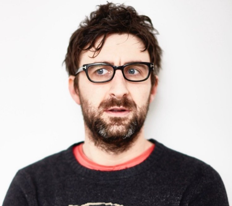 Mark Watson: Edinburgh Preview