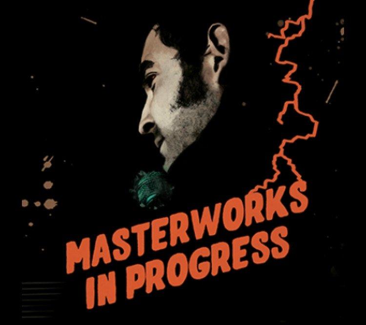 Nick Helm - Masterworks in Progress 17