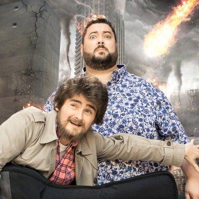 Mike Dusting & Barra MacConmara: Mehpocalypse