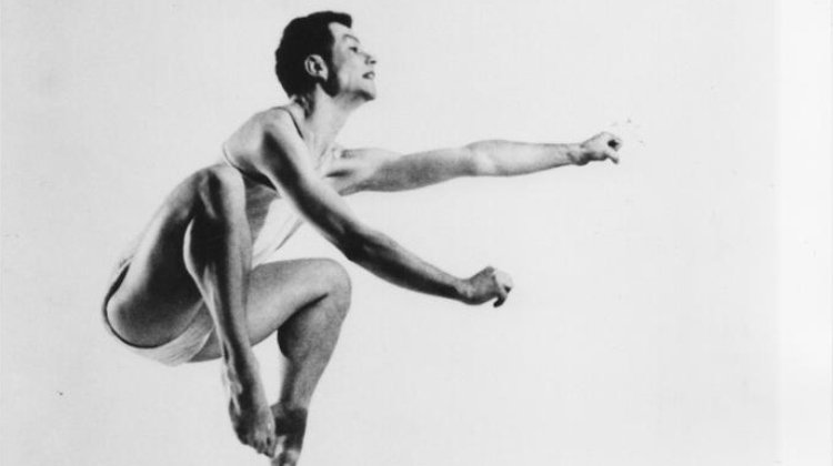 Celebrating 100 years of Merce Cunningham with 'Night of 100 Solos'