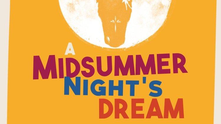 The Three Inch Fools Present: A Midsummer Nights Dream