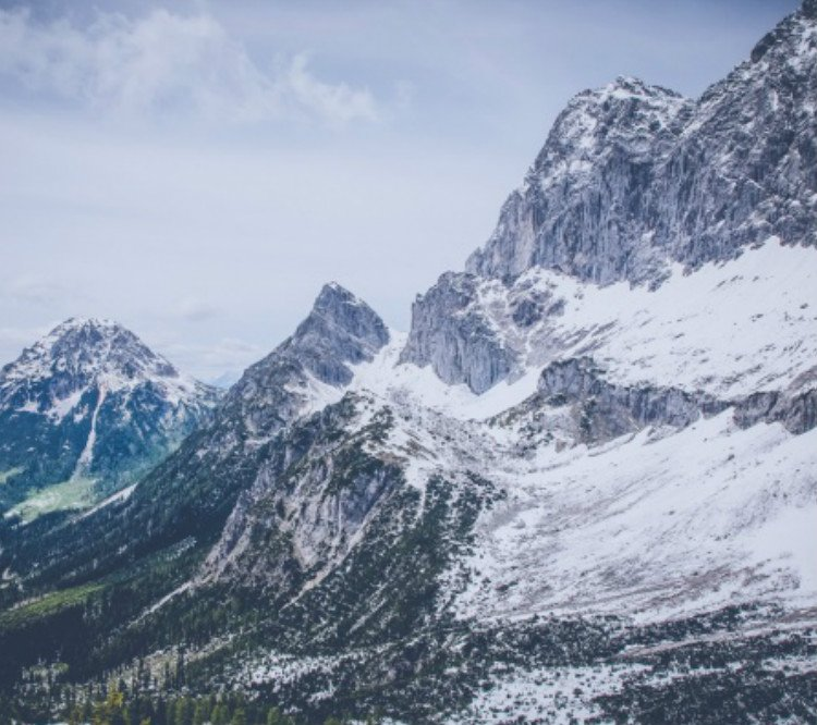 Milky Peaks