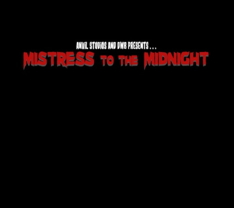 Mistress to the Midnight