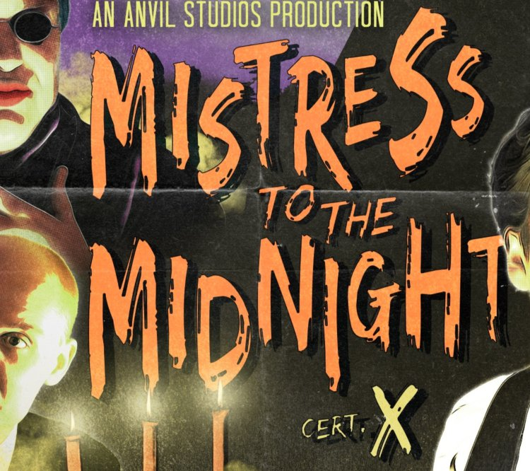 Mistress To The Midnight