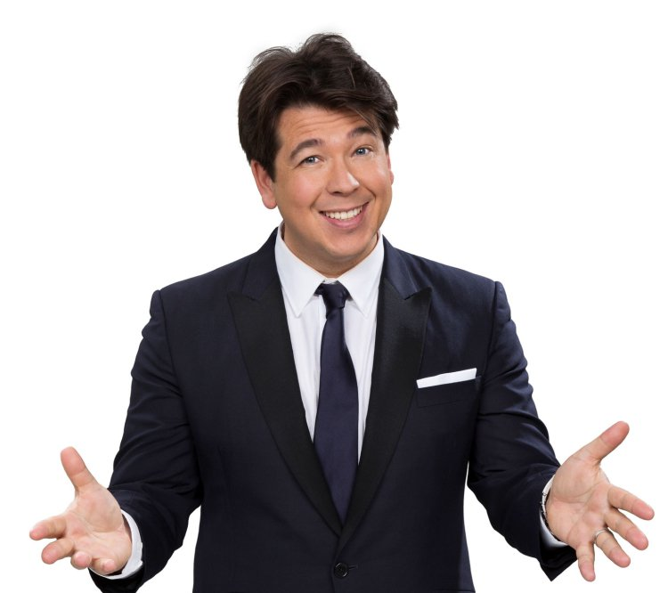 Michael McIntyre - Warm Up