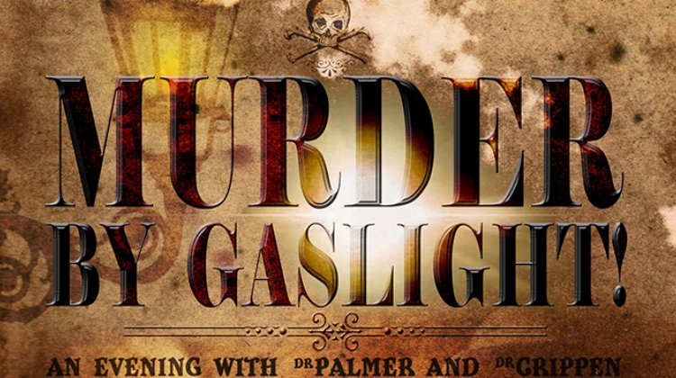 Murder by Gaslight!