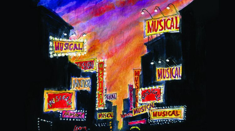 The Musical of Musicals (The Musical)