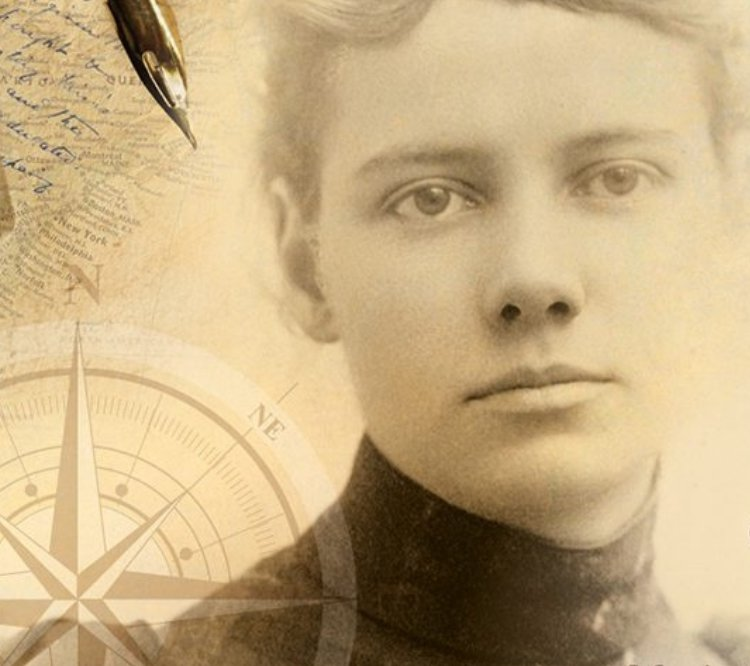 Oh My, Nellie Bly