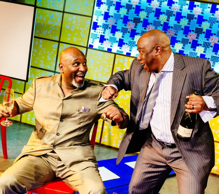 Pre-Show Discussion: New Nigerians