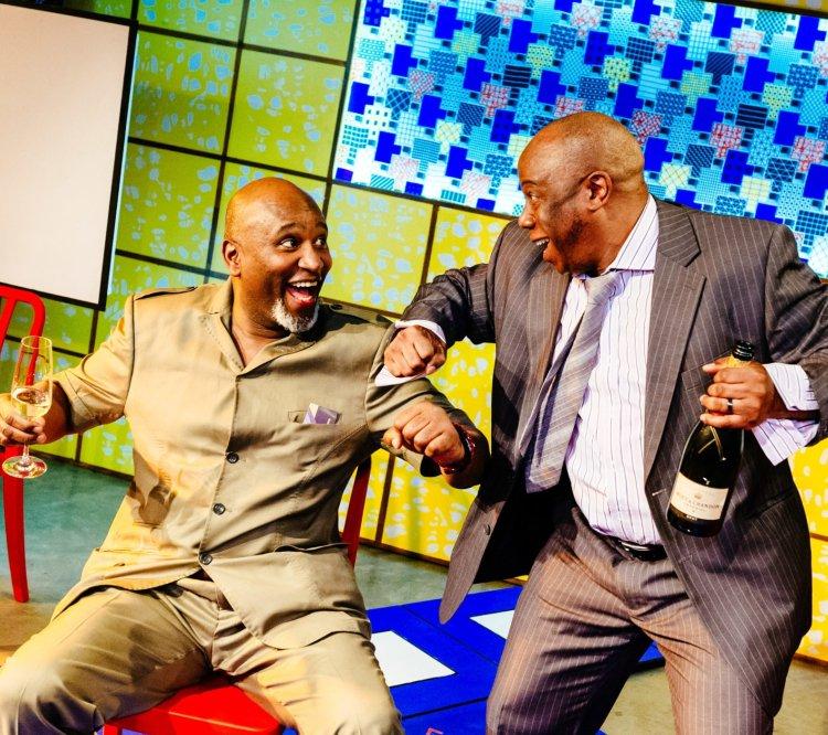 New Nigerians