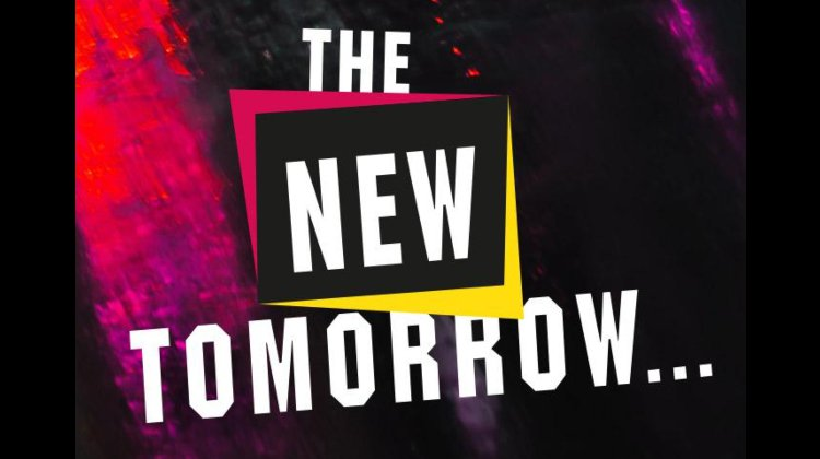 Young Vic: The New Tomorrow