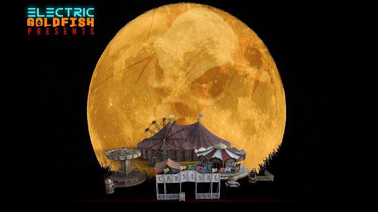 The Pandora Network: Nightlight Circus