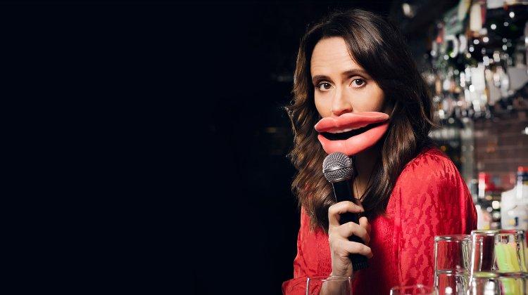 Nina Conti: The Warm-Up Show