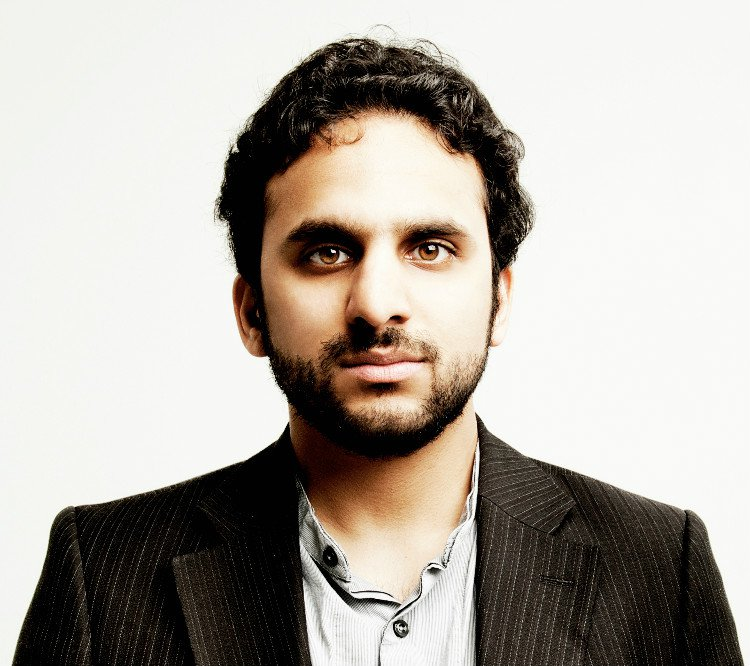 Nish Kumar: Untitled Unmastered Unfinished