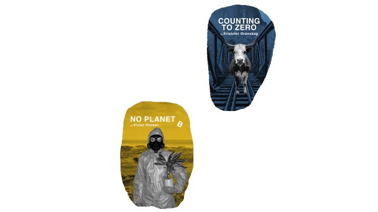 NO PLANET B // COUNTING TO ZERO