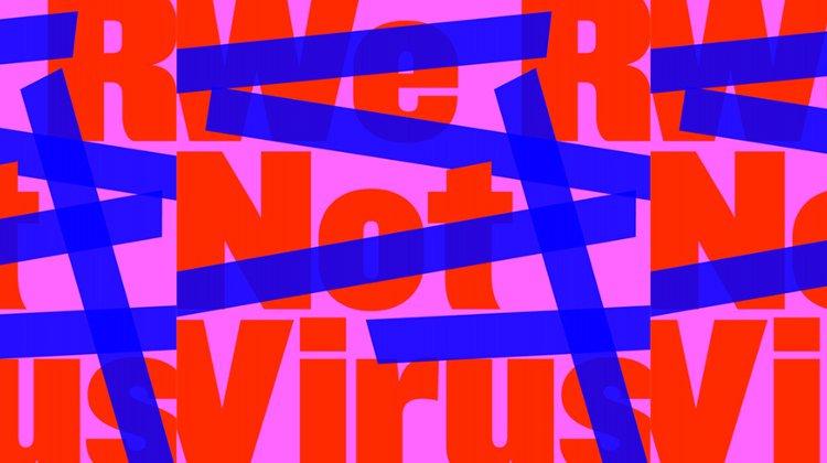 WeRNotVirus