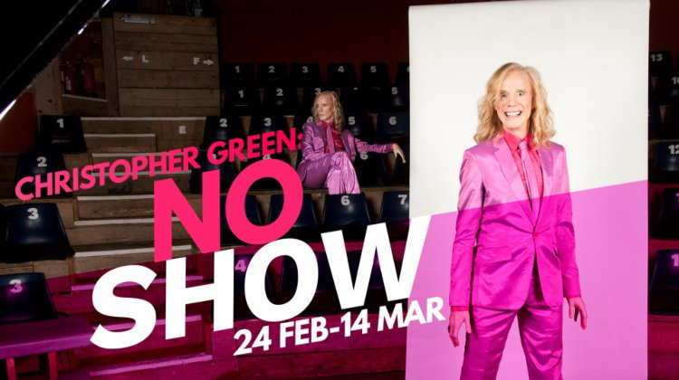 Christopher Green: No Show