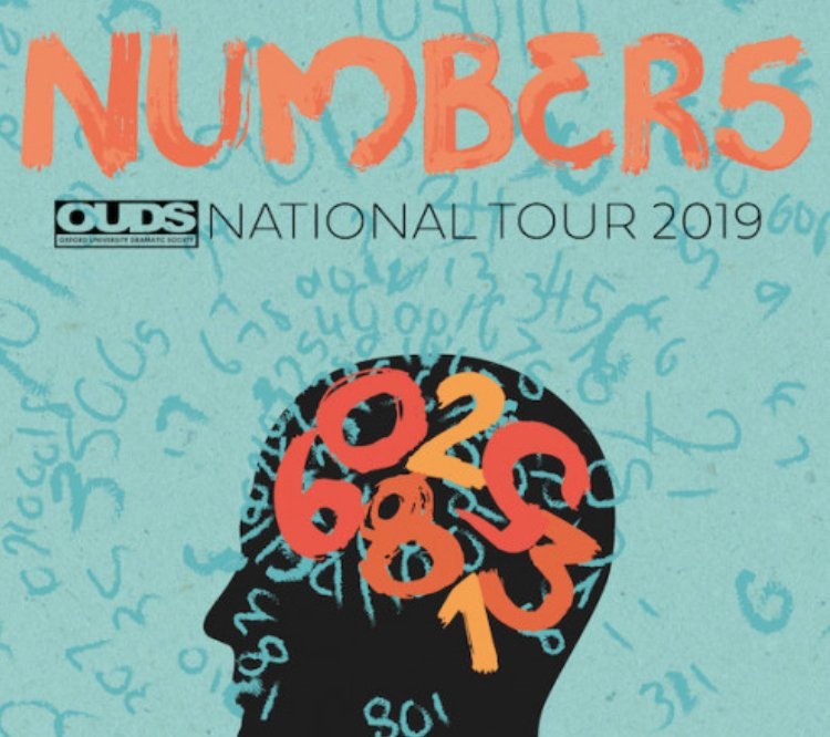 Edinburgh Fringe Preview: Numbers