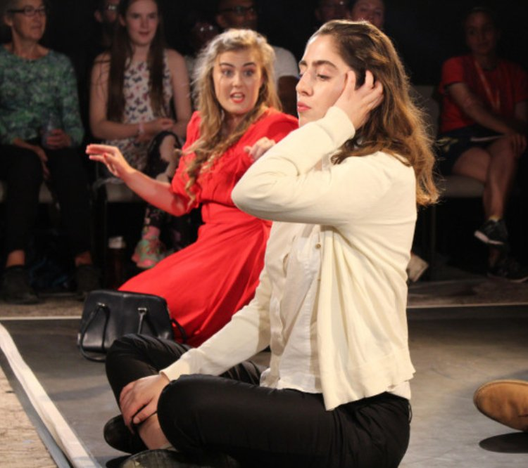 Edinburgh Fringe Preview: Number, Please