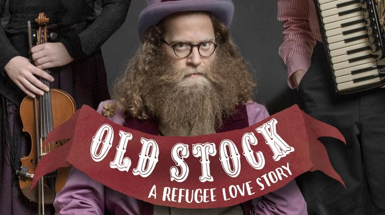 Old Stock: A Refugee Love Story