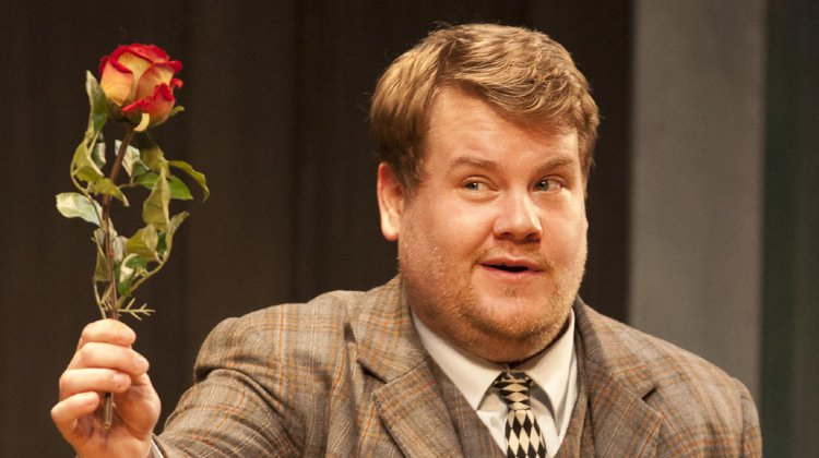 NT at Home: One Man, Two Guvnors