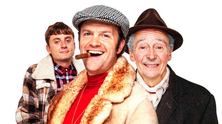 Only Fools And Horses: The Musical