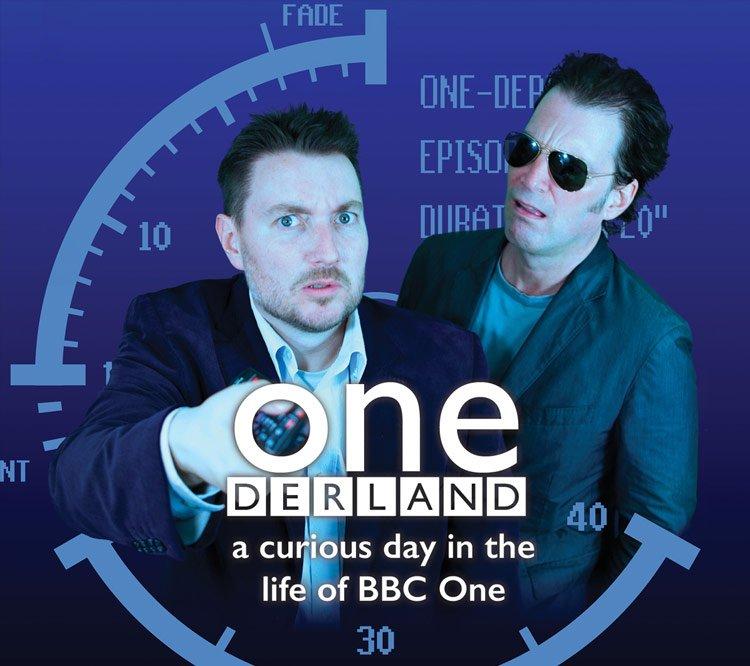 Camden Fringe: One-Derland