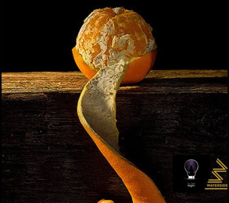 The Orange Peel