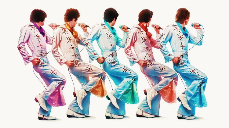 The Osmonds: A New Musical Tickets London Theatre