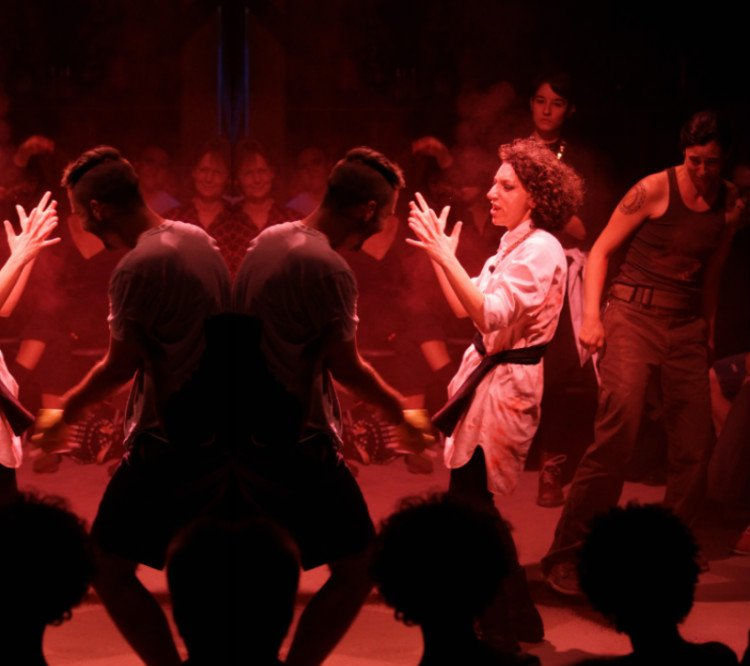 Our Carnal Hearts Tickets London Theatre
