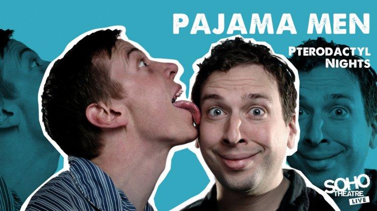 Pajama Men